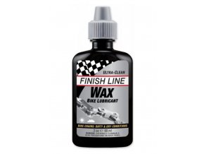 Finish Line Wax