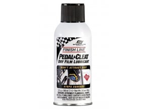 Finish Line Pedal Cleat Lubricant
