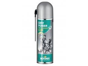 Motorex Dry Power