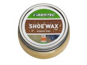 Fibertec Shoe Wax