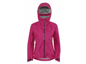 Scott Crusair Women's Jacket cerise pink