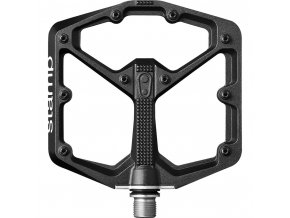 CRANKBROTHERS Stamp 7 Black Large