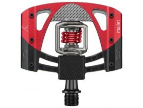 CRANKBROTHERS Mallet 3 Black/Red