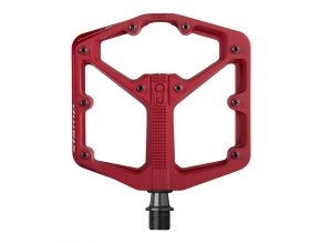 CRANKBROTHERS Stamp 2 Red Large