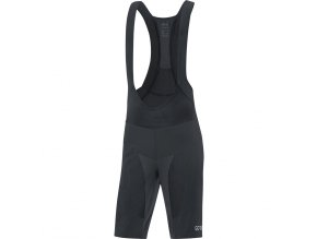 GORE C7 Pro 2in1 Bib Shorts+ front