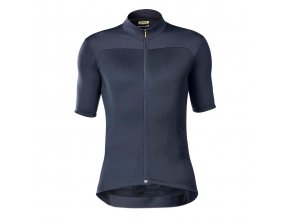 Mavic Essential Total Eclipse Jersey front