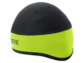 GORE C3 WS Helmet Cap black/neon