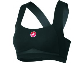 Castelli ROSSO CORSA LIGHT SUPPORT BRA