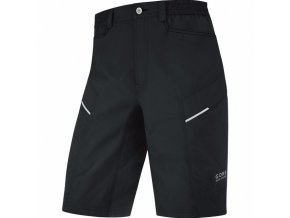 GOR1108009301 COUNTDOWN 2.0 Shorts 013