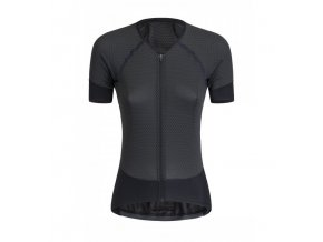 MONTURA Zolfo dry full zip T shirt woman front