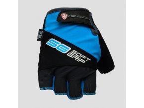 Polednik Soft Grip blue front