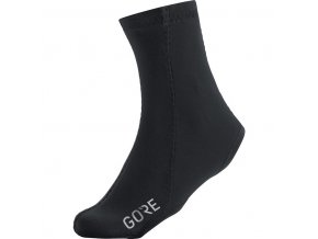 GORE C3 Partial WS Overshoes black side