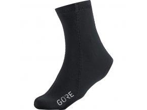 GORE C3 Partial WS Overshoes black side