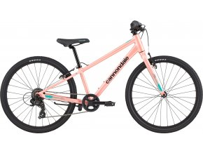 "Cannondale QUICK 24"" GIRLS 2020"