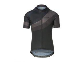 GIRO Chrono Sport Jersey Black Render 1