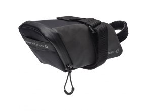 BLACKBURN Grid Medium Seat Bag Black Reflective 1