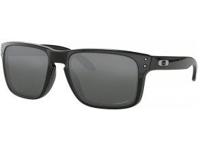 oakley holbrook polished black w prizm black 1