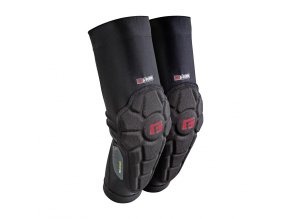 G Form Pro Rugged Elbow Pads Black 1