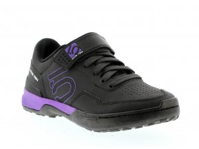 Boty Five Ten Kestrel WMNS Black Purple