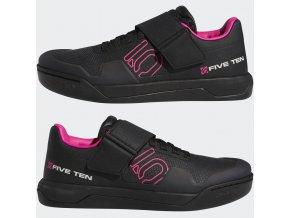 Five Ten Hellcat Pro W core black/shock pink