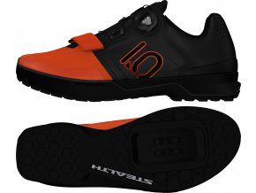 Five Ten Kestrel Pro Boa Active Orange Black