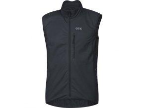 GORE C3 WS Vest black 1