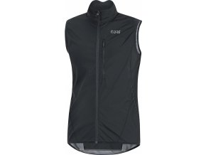 GORE C3 WS Light Vest black 1