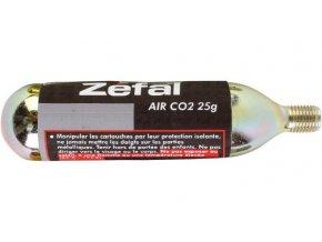 zefal co2 cartridge 25g