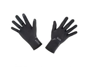 GORE M GTX Infinium Stretch Gloves black