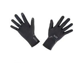 GORE M GTX Infinium Stretch Gloves black