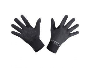 ORE GTX Infinium Stretch Mid Gloves black terra grey