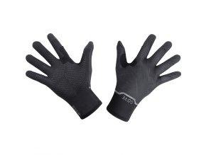 ORE GTX Infinium Stretch Mid Gloves black terra grey