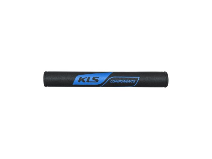 chain stay protector KLS sentry BLUE product