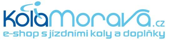 KolaMorava.cz - Internetový obchod s jízdními koly, elektrokoly a doplňky