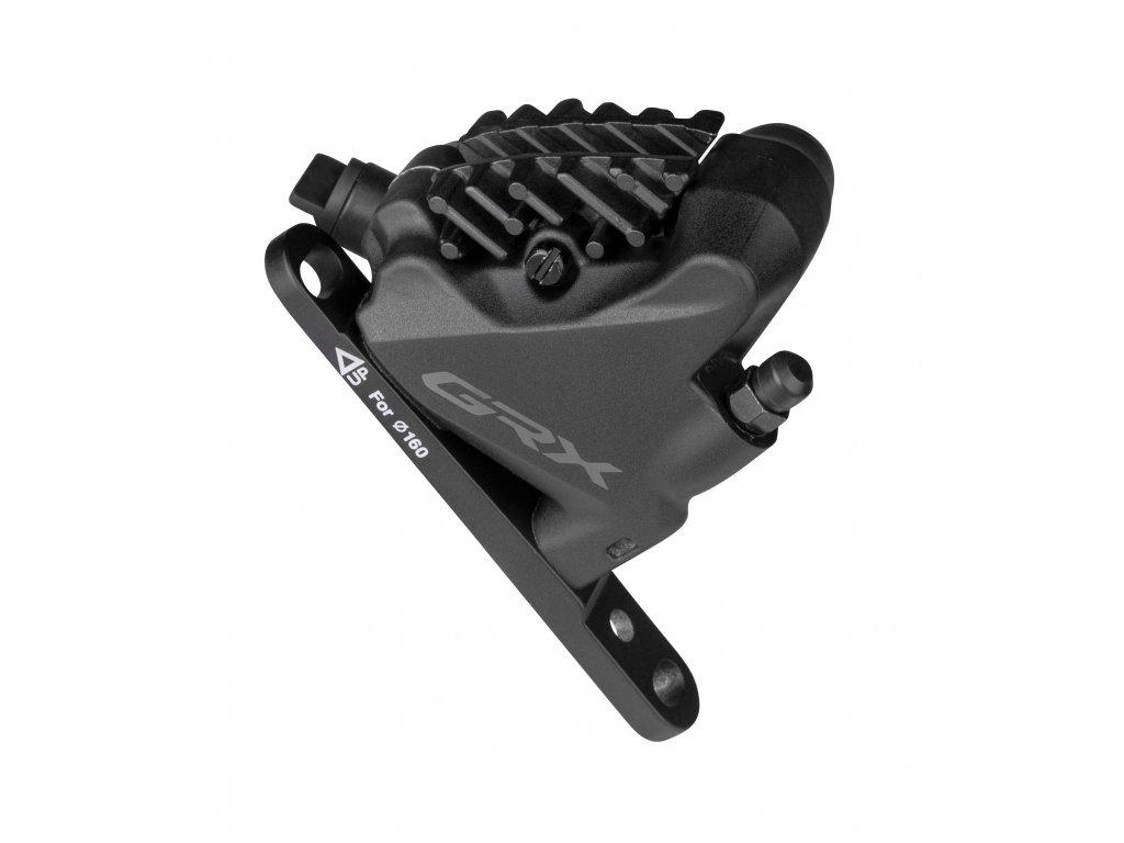 brzda kotouč/třmen hydraulická GRX BRRX400 přední