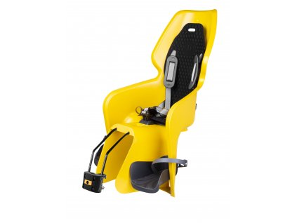 sedačka LOTUS STANDARD B-FIX zadní žlutá
