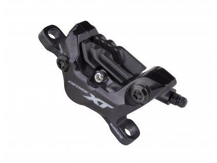 brzda kotoučová/třmen hydraulická XT BRM8120 černá