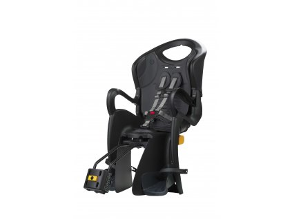 sedačka TIGER RELAX LUXE B-FIX zadní černá