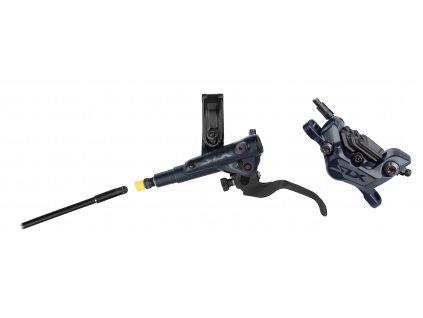 brzda kotoučová přední komplet SLX M7120 100 cm
