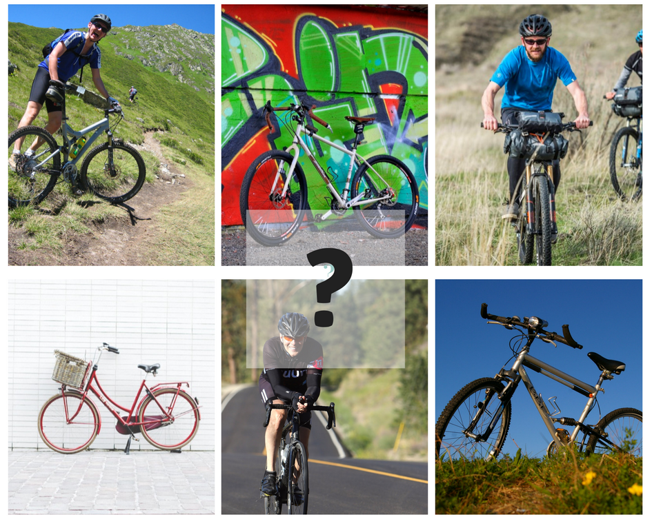 Jak si vybrat kolo?