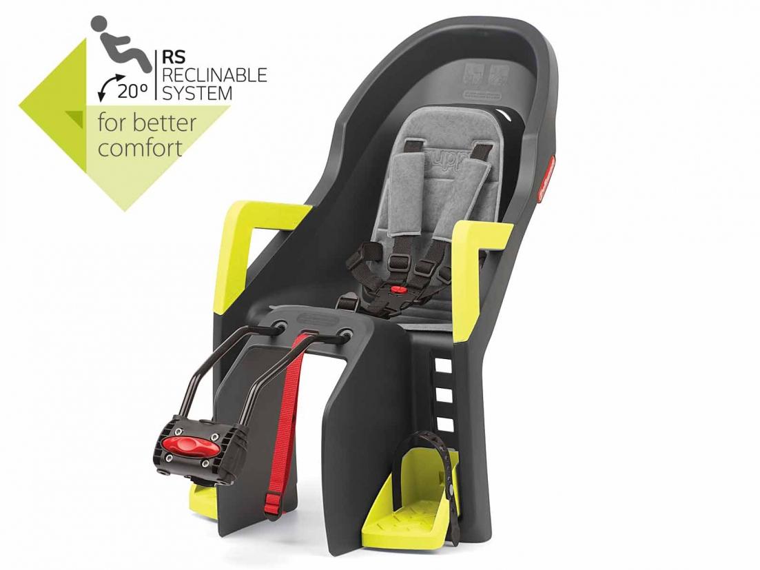 Dětské sedačky a vozíky