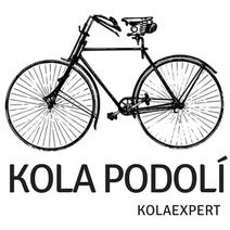 KOLA PODOLÍ - Kolaexpert