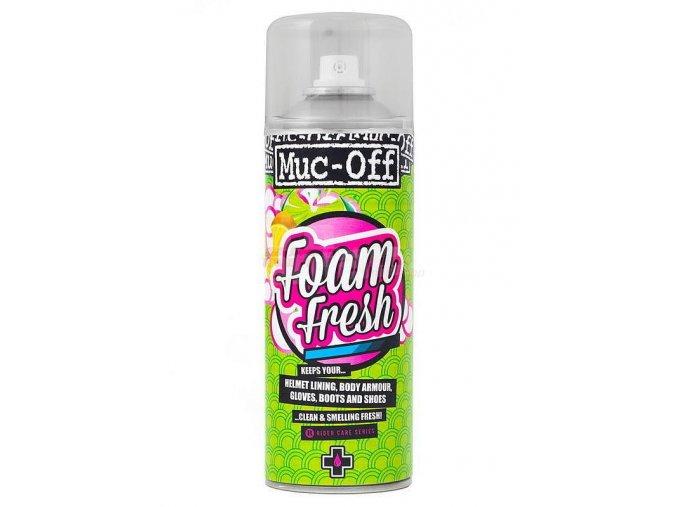 muc off foam 2