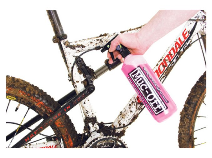 muc off bike cleaner