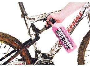muc off bike cleaner
