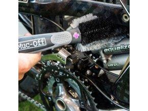 muc off wheel component brush