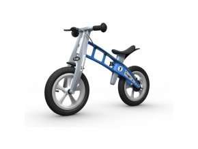 FirstBIKE Street Light Blue