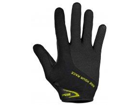 r2 rukavice pros cerna