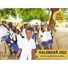 Kalendář Kola pro Afriku 2021