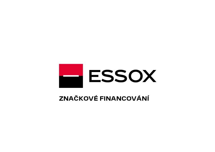 Platba na úvěr přes společnost Essox